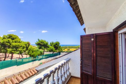 3 Bedrooms Townhouse For Sale in Punta Prima, Orihuela Costa Close to The Sea