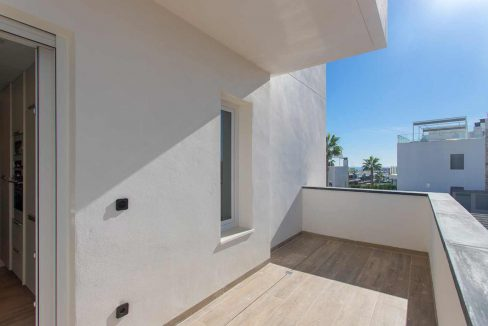 New Build 2 and 3 Bedrooms For Sale in Punta Prima-Orihuela Costa (1)