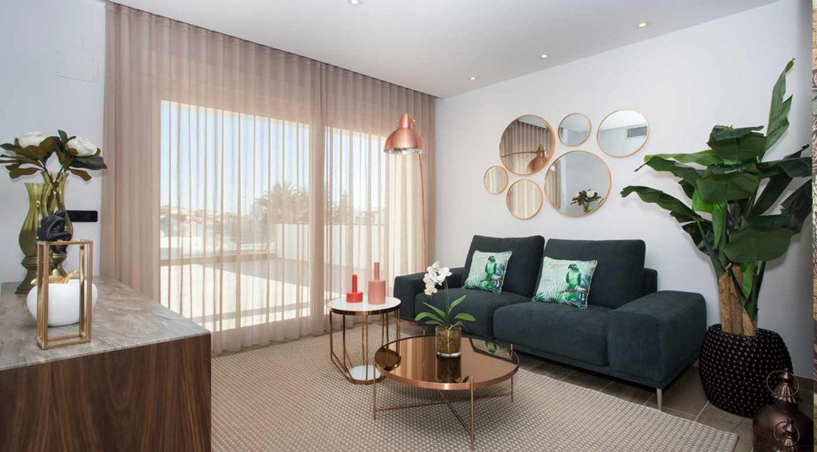 New Build 2 and 3 Bedrooms For Sale in Punta Prima-Orihuela Costa (12)