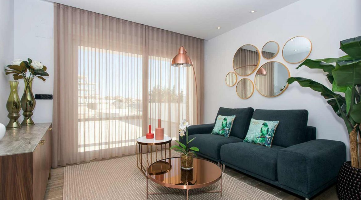 New Build 2 and 3 Bedrooms For Sale in Punta Prima-Orihuela Costa (13)