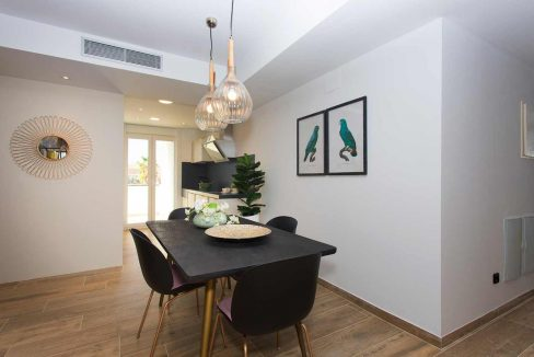 New Build 2 and 3 Bedrooms For Sale in Punta Prima-Orihuela Costa (14)