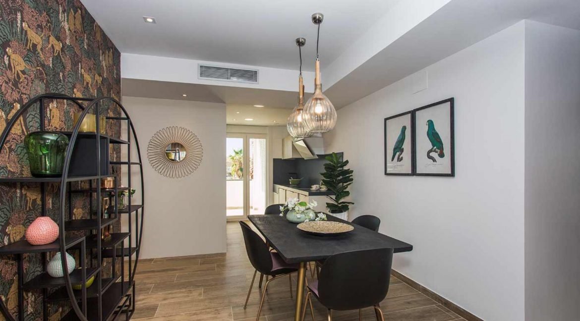 New Build 2 and 3 Bedrooms For Sale in Punta Prima-Orihuela Costa (16)