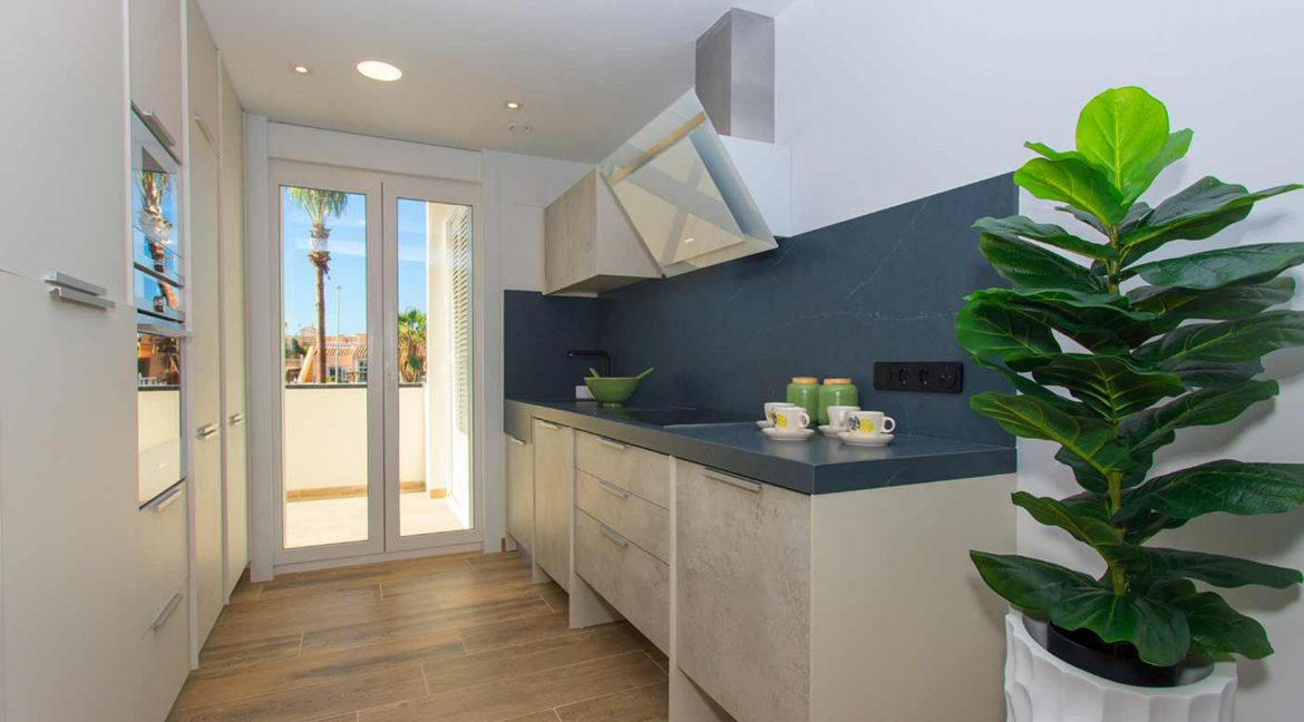 New Build 2 and 3 Bedrooms For Sale in Punta Prima-Orihuela Costa (17)