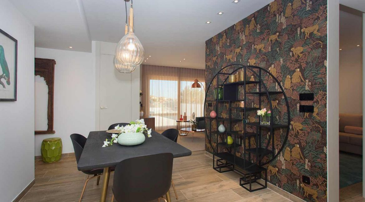 New Build 2 and 3 Bedrooms For Sale in Punta Prima-Orihuela Costa (18)