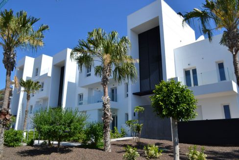 New Build 2 and 3 Bedrooms For Sale in Punta Prima-Orihuela Costa (2)