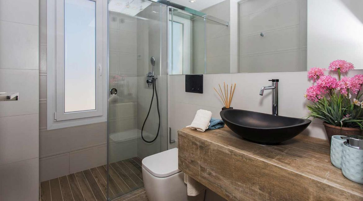 New Build 2 and 3 Bedrooms For Sale in Punta Prima-Orihuela Costa (21)