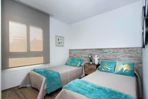 New Build 2 and 3 Bedrooms For Sale in Punta Prima-Orihuela Costa (23)