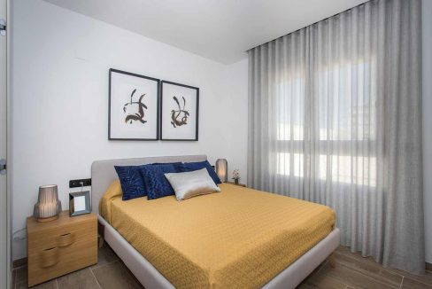 New Build 2 and 3 Bedrooms For Sale in Punta Prima-Orihuela Costa (25)