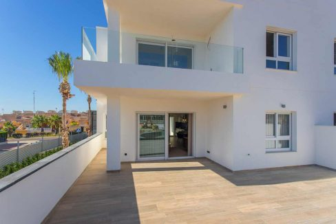 New Build 2 and 3 Bedrooms For Sale in Punta Prima-Orihuela Costa (28)