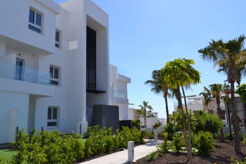 New Build 2 and 3 Bedrooms For Sale in Punta Prima-Orihuela Costa (3)