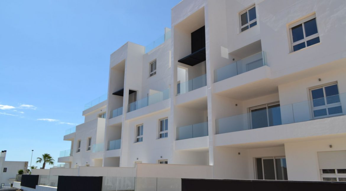New Build 2 and 3 Bedrooms For Sale in Punta Prima-Orihuela Costa (5)