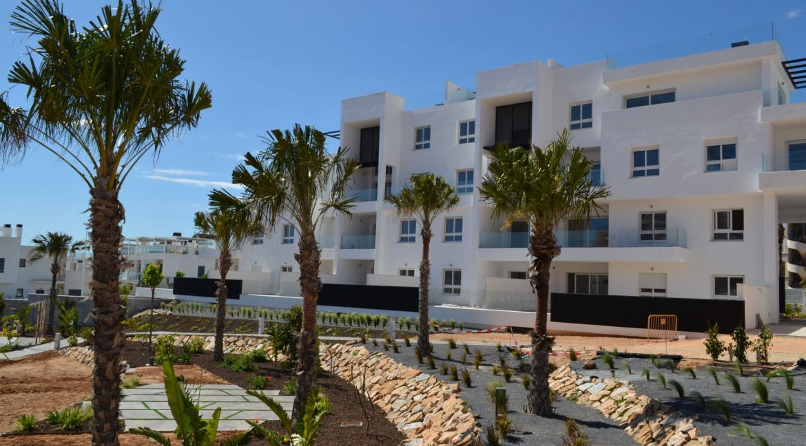 New Build 2 and 3 Bedrooms For Sale in Punta Prima-Orihuela Costa (6)