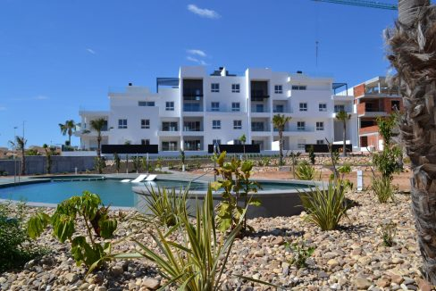 New Build 2 and 3 Bedrooms For Sale in Punta Prima-Orihuela Costa (7)