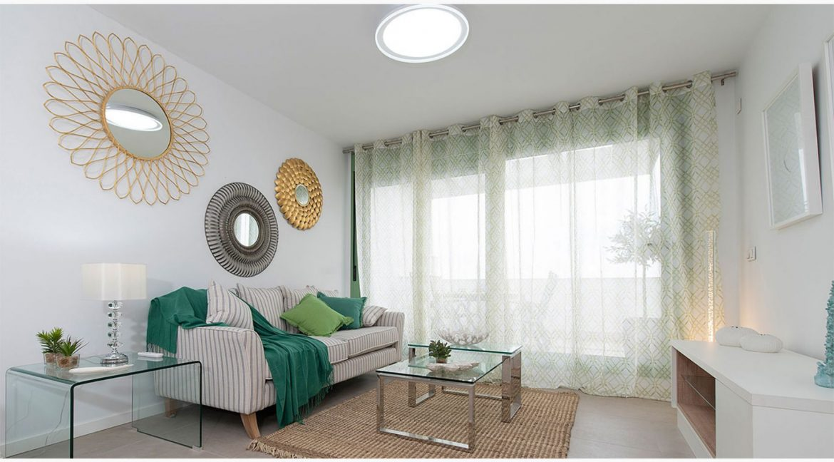 2 And 3 Bedrooms apartment by Mojacar Beach (11)