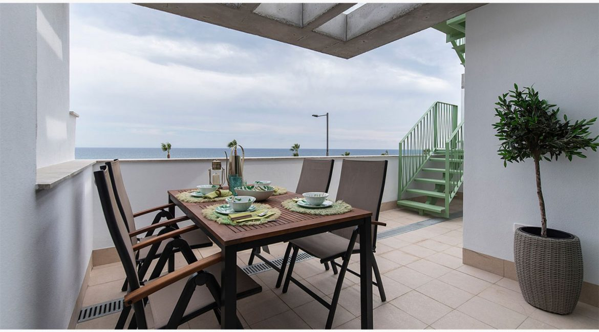2 And 3 Bedrooms apartment by Mojacar Beach (18)