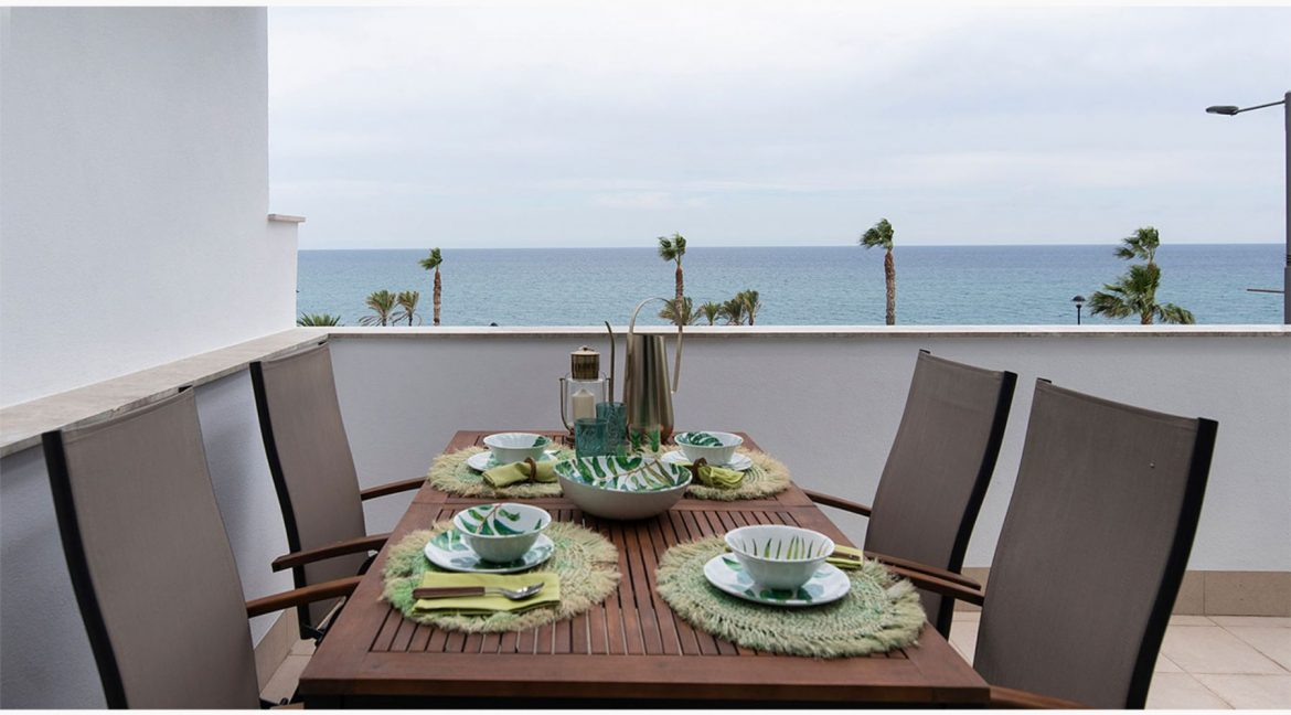 2 And 3 Bedrooms apartment by Mojacar Beach (19)
