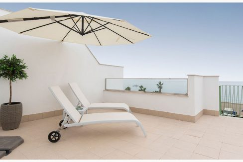 2 And 3 Bedrooms apartment by Mojacar Beach (20)