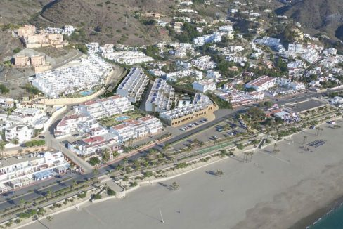 2 And 3 Bedrooms apartment by Mojacar Beach (4)