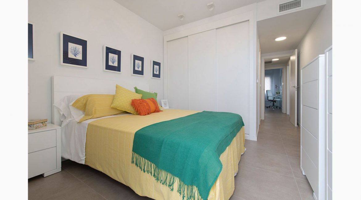 2 And 3 Bedrooms apartment by Mojacar Beach (8)