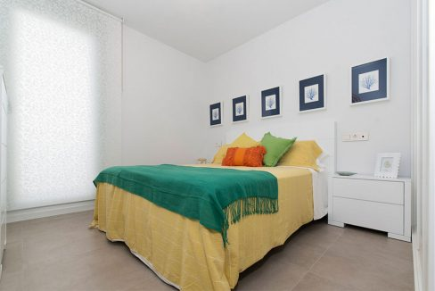 2 And 3 Bedrooms apartment by Mojacar Beach (9)