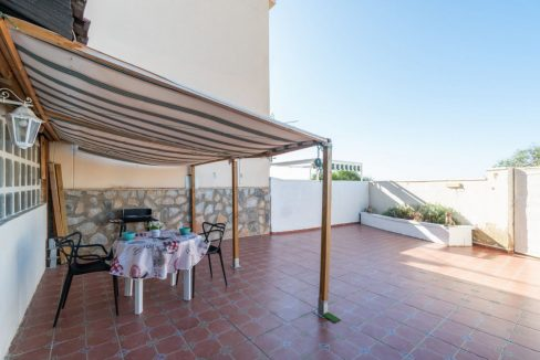 2 Bedrooms Bungalow For Sale Close to Zenia Boulevard and Flamenca Beach (13)