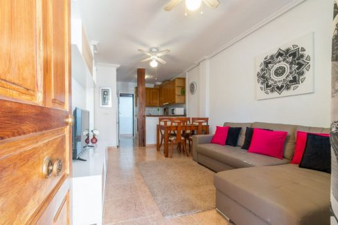2 Bedrooms Bungalow For Sale Close to Zenia Boulevard and Flamenca Beach (2)