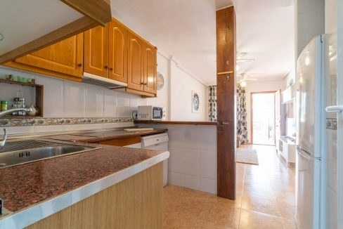 2 Bedrooms Bungalow For Sale Close to Zenia Boulevard and Flamenca Beach (5)