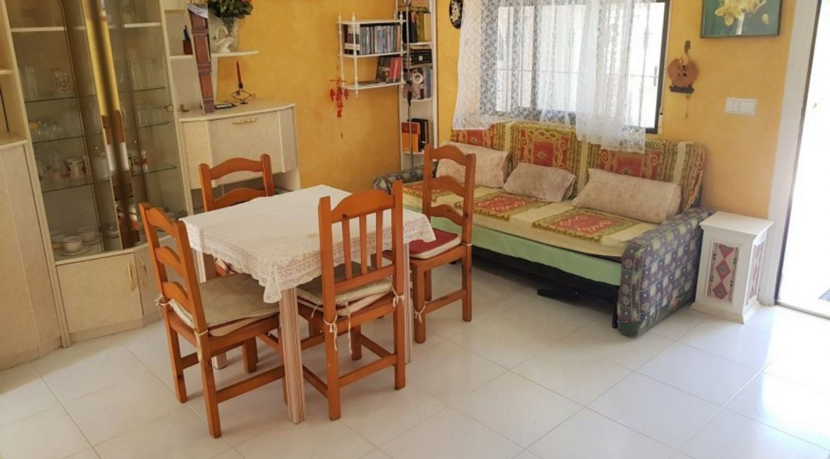 2 Bedrooms Ground Floor Bungalow For Sale Close To La Mata Beach (12)