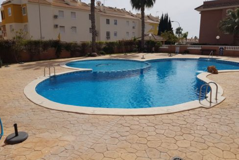 2 Bedrooms Ground Floor Bungalow For Sale Close To La Mata Beach (3)