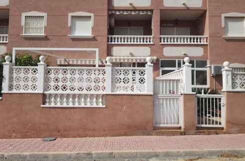 2 Bedrooms Ground Floor Bungalow For Sale Close To La Mata Beach