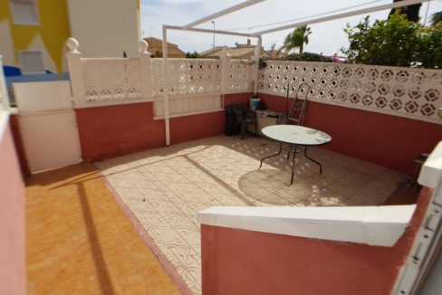 2 Bedrooms Ground Floor Bungalow For Sale Close To La Mata Beach (5)