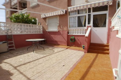 2 Bedrooms Ground Floor Bungalow For Sale Close To La Mata Beach (6)