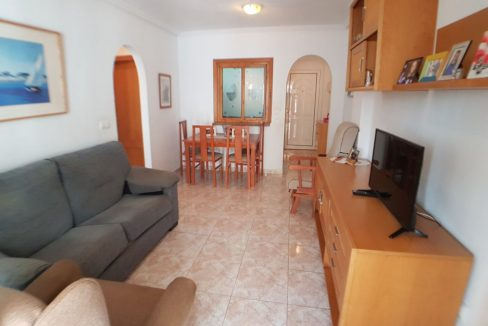 2 Bedrooms Ground Floor Bungalow For Sale Close To La Mata Beach (8)