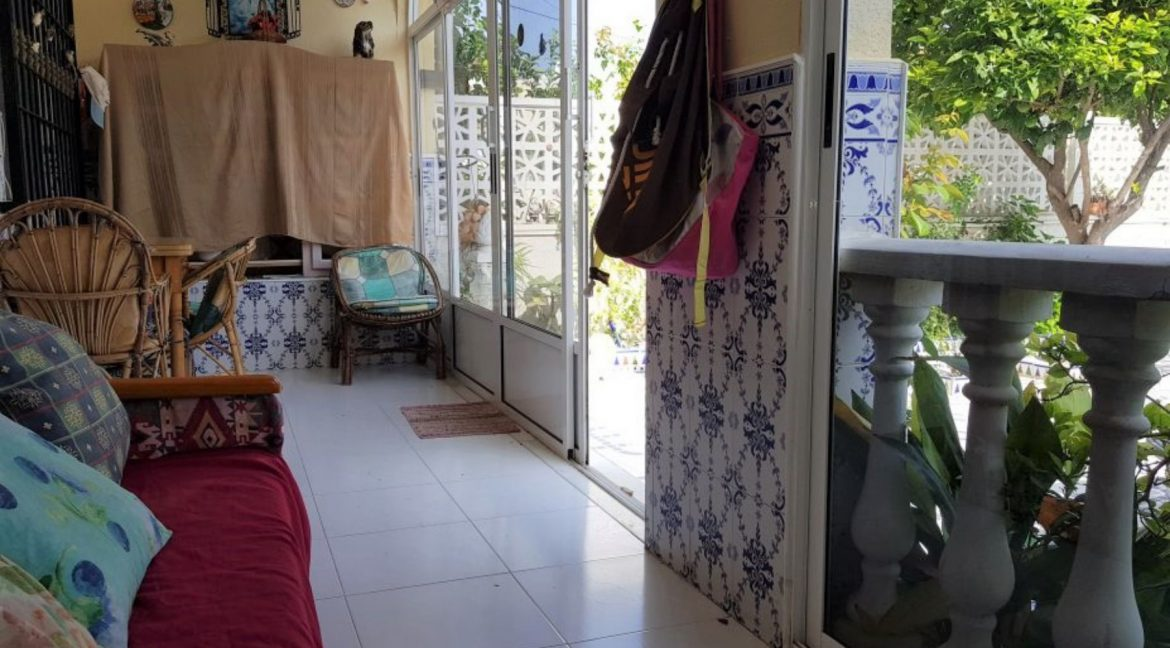 2 Bedrooms Ground Floor Bungalow For Sale Close To La Mata Beach (9)