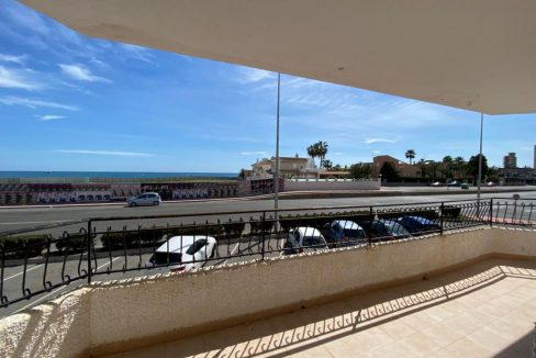 3 Bedrooms Apartment For Sale with Frontal Sea Views in Torrevieja (1)