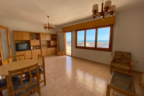 3 Bedrooms Apartment For Sale with Frontal Sea Views in Torrevieja (7)
