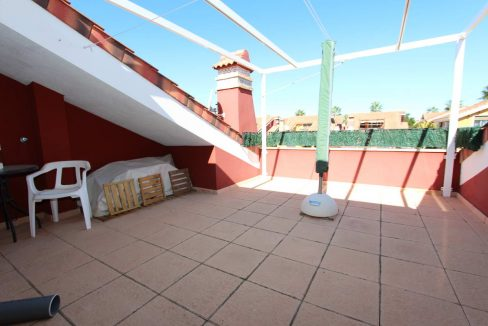 3 Bedrooms Detached Villa For Sale in Guardamar del Segura with Private Pool (14)