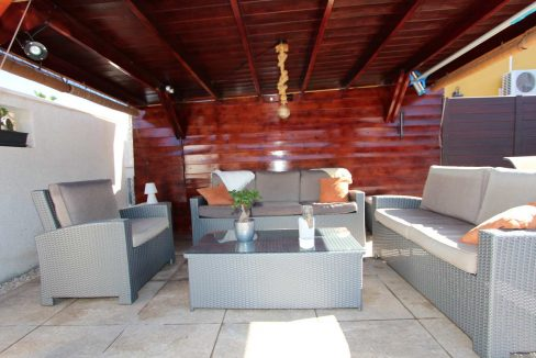 3 Bedrooms Detached Villa For Sale in Guardamar del Segura with Private Pool (20)