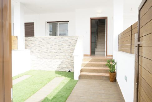 3 Bedrooms Townhouses For Sale in Torrevieja, Los Altos- Altos de la Laguna (36)