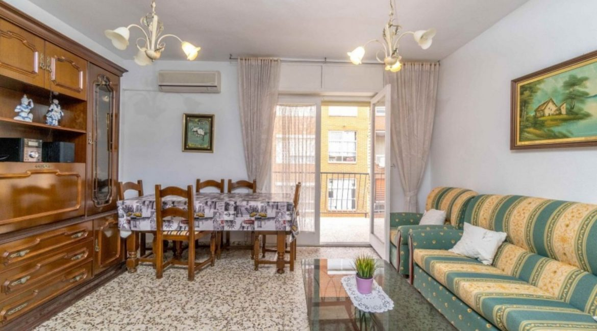 3 bedroom apartment For Sale 200m From the Accequion Beach, in Torrevieja (4)_compressed