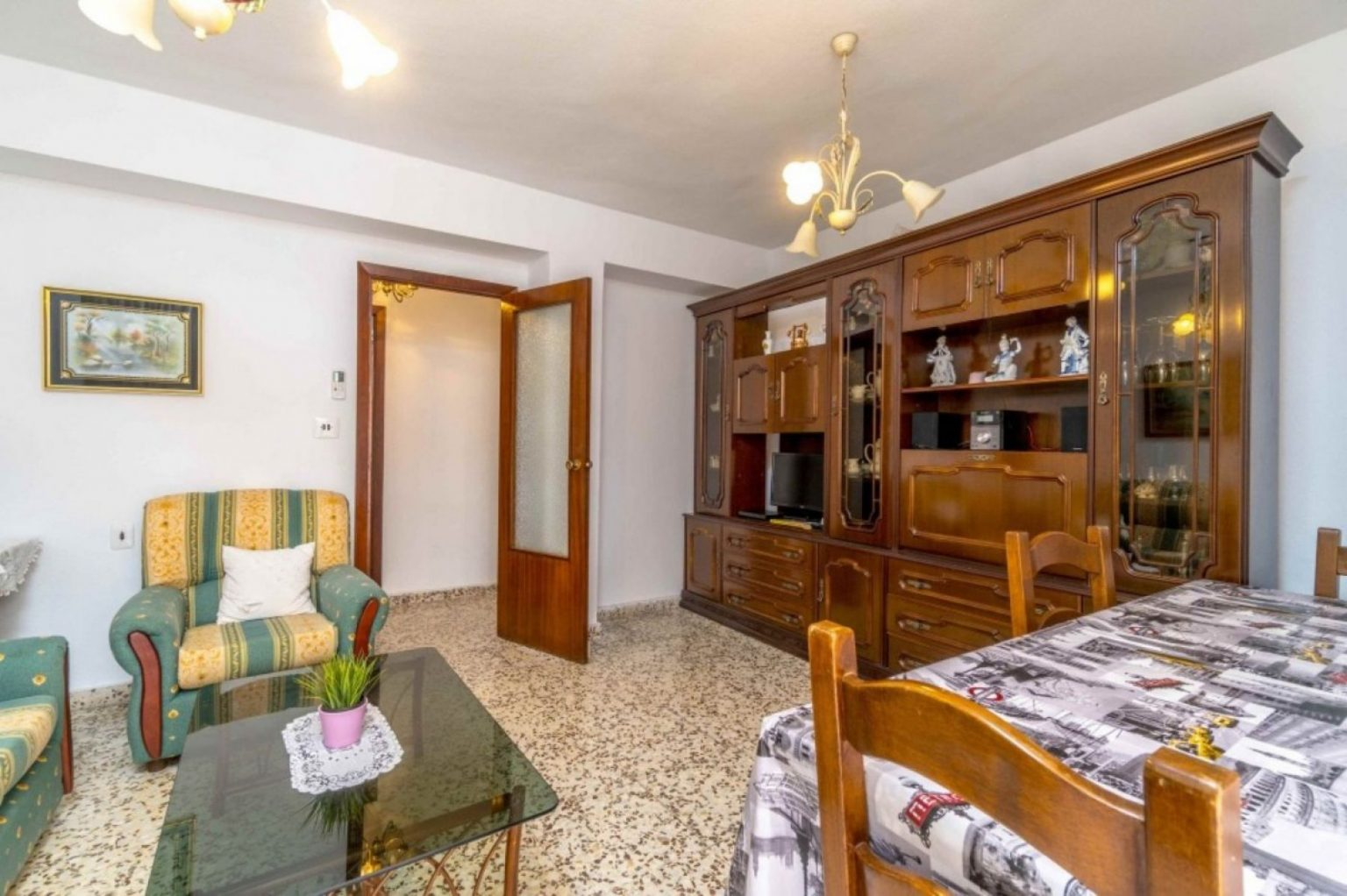 3 bedroom apartment For Sale 200m From the Accequion Beach, in Torrevieja