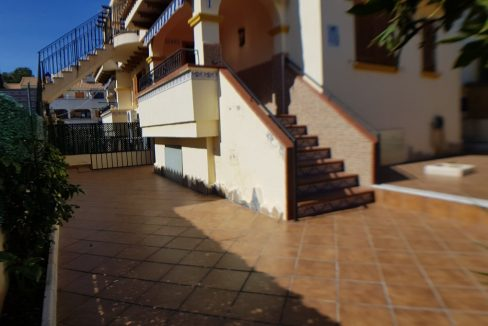 4 Bedrooms House For Sale in Torrevieja With Swimming Pool (6)