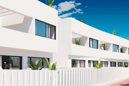 New Build 2 Bedrooms apartment for sale in Guardamar del Segura (1)