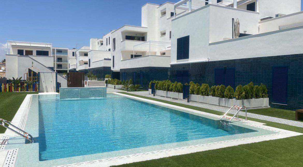 New Build 2 and 3 Bedrooms Apartments Close to la Zenia Boulevard in Playa Flamenca (10)