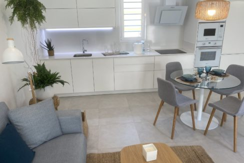 New Build 2 and 3 Bedrooms Apartments Close to la Zenia Boulevard in Playa Flamenca (26)