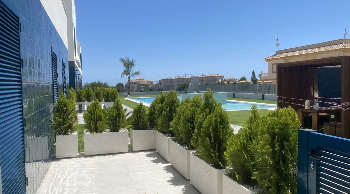 New Build 2 and 3 Bedrooms Apartments Close to la Zenia Boulevard in Playa Flamenca (3)