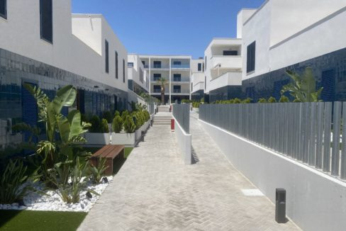 New Build 2 and 3 Bedrooms Apartments Close to la Zenia Boulevard in Playa Flamenca (32)