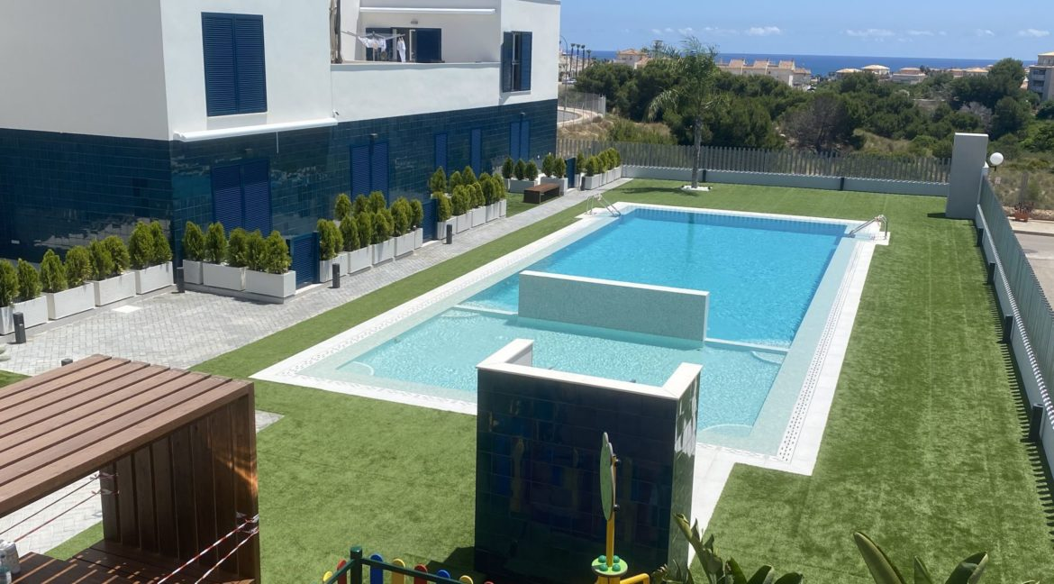 New Build 2 and 3 Bedrooms Apartments Close to la Zenia Boulevard in Playa Flamenca (35)