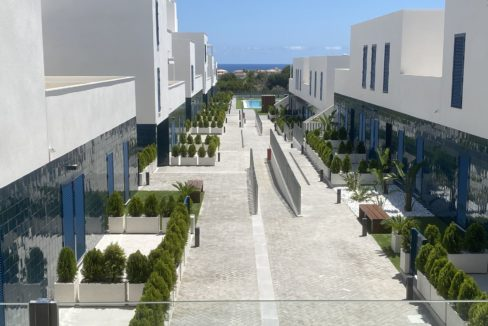 New Build 2 and 3 Bedrooms Apartments Close to la Zenia Boulevard in Playa Flamenca