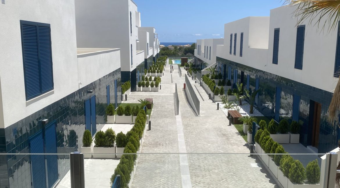 New Build 2 and 3 Bedrooms Apartments Close to la Zenia Boulevard in Playa Flamenca (37)